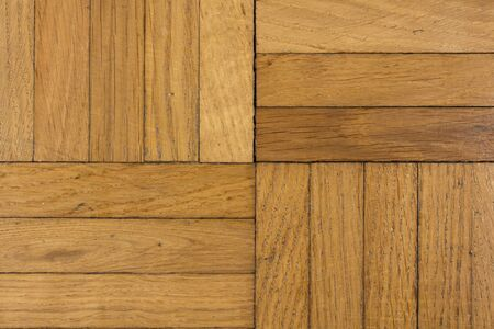 Massive oak parquet Stock Photo - 16876202