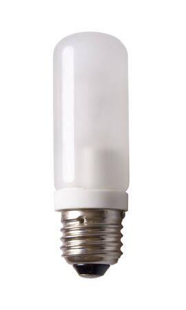 lamp bulb isolated on white background Stock Photo - 6029604