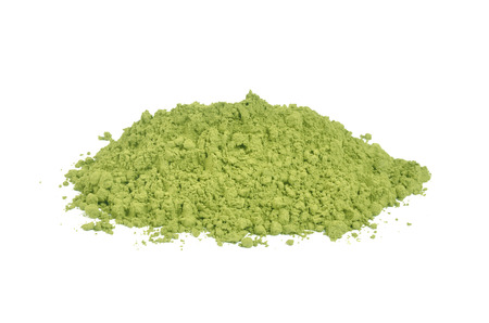 Matcha green tea Stock Photo - 24690088