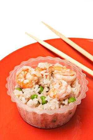 arroz chino: Arroz chino