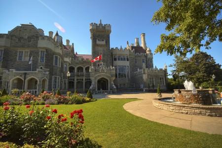 Casa Loma in Toronto
