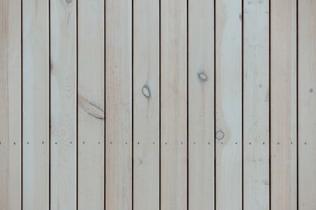 Textured background for wallpaper. Wall or floor made of wooden boards. Stock Photo