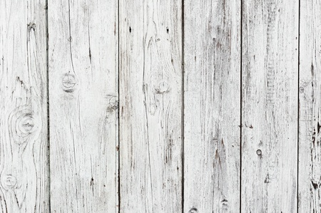 white wood texture background Stock Photo - 9486693