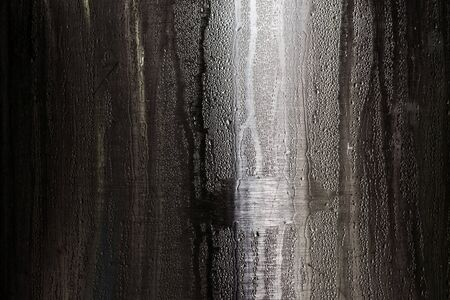 stainless steel background: Stainless steel background texture with dew and moisture