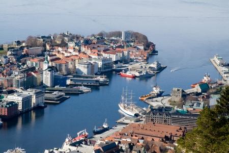 norge: Bergen