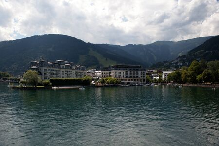 zell am see: Zell Am See