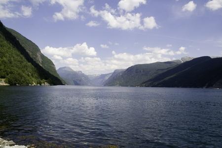 hardanger: The photo is taken in Hardanger, Norway