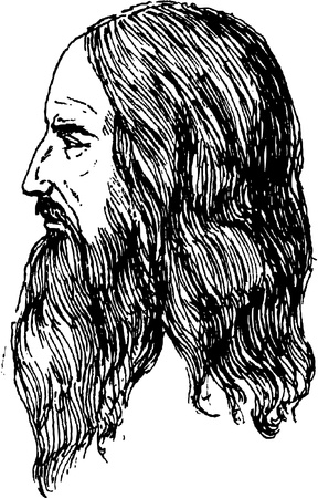 philosopher: Leonardo da Vinci