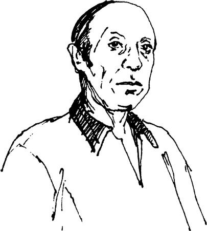 Picasso Illustration