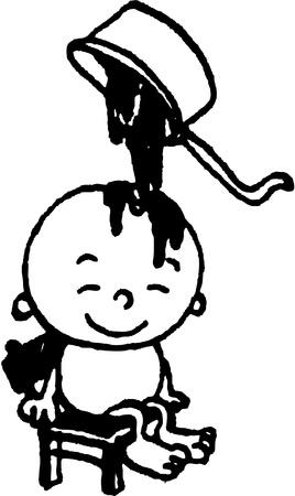 punishment: punishment Illustration