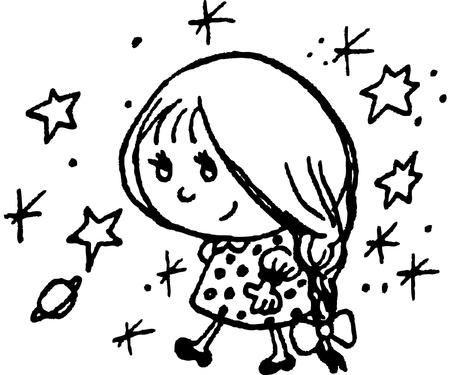 dreamer: dreamer girl