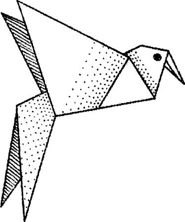 odd job: bird