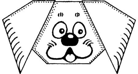 odd job: dog