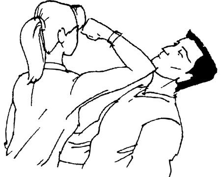 self defense: self-defense
