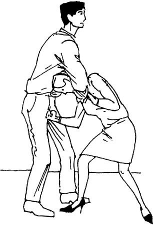 defence: self-defense