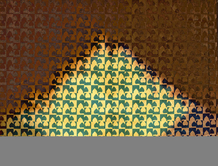 image of a simple pattern