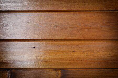 vignette: Fresh Wood Plank Texture with Vignette