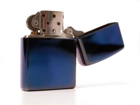 Retro Zippo Lighter