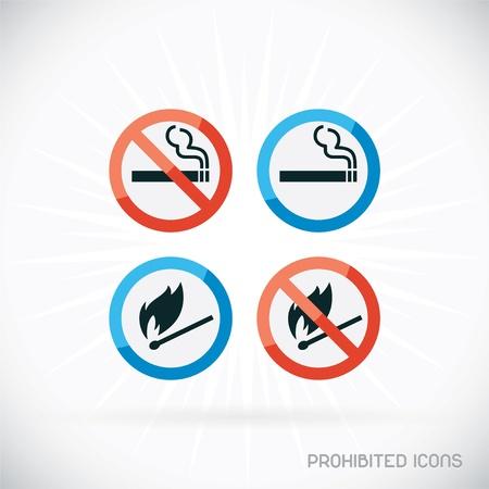 no pase: Iconos prohibidos ejemplo, muestra, s�mbolo, bot�n, insignia, logotipo de la Familia, del beb�, ni�os, adolescente, gente
