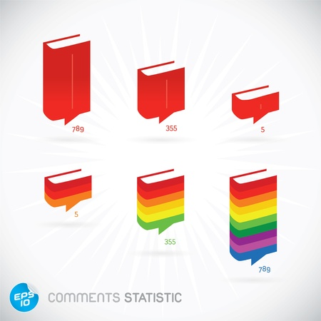 phone logo: Comments Statistic Symbols, Buttons, Sign, Emblem, Logo for Web Design, User Interface, Mobile Phone, Baby, Children, People Illustration