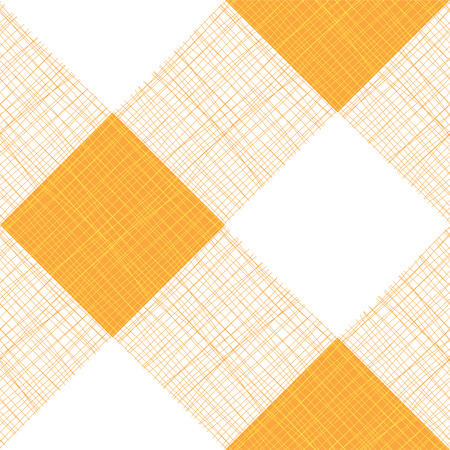 シームレスなピクニック テーブル クロス パターン ベクトル  イラスト・ベクター素材