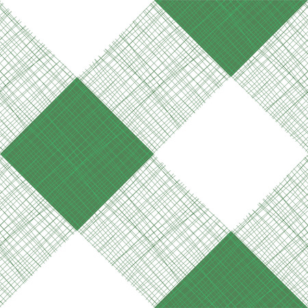 picnic tablecloth: Vector Seamless Picnic Tablecloth Pattern Illustration