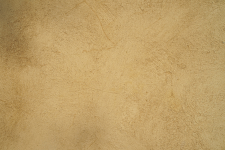 Brown texture on the wall on a brown background
