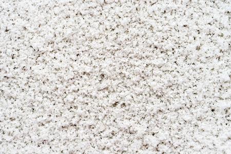 White cement plaster wall background. White Plastered Brick Wall Texture. White wall texture background, full frame Imagens