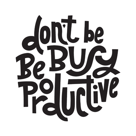 Success motivational quotes Vetores