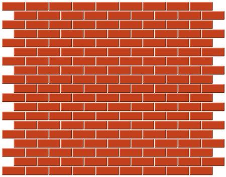 Brickwall achtergrond