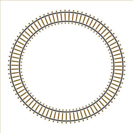 Infinity Ringbahn Bahnstrecke