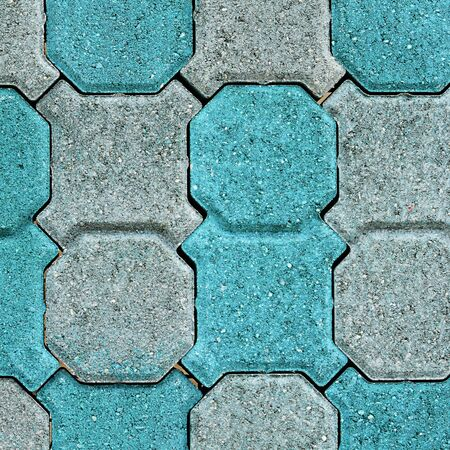 slabs: Paving slabs close up as a background