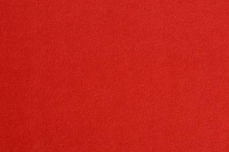 semaforo rojo: El papel de color rojo un primer plano. Macro.