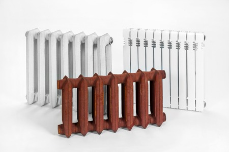 radiator: los radiadores termales