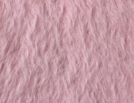woolen cloth: Texture of fluffy fabric - angora woolen cloth Stock Photo