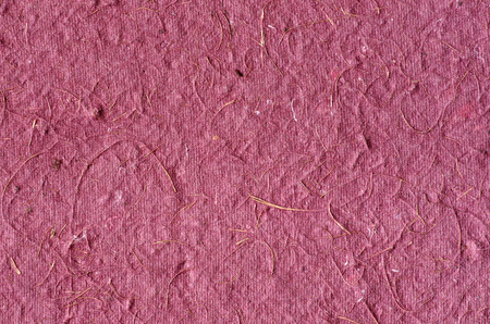 burgundy background: Burgundy background - texture of decorative colored paper Stock Photo