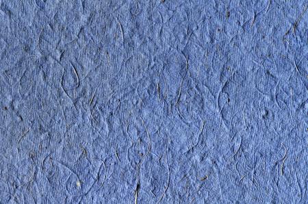 ultramarine blue: Blue background - texture of decorative colored paper