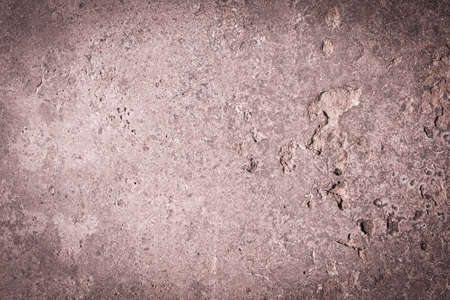 Vintage or grungy Brown, pink background of natural cement or stone old texture as a retro pattern wall. frame