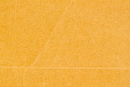 carroty: Paper texture cardboard background. Grunge old with wrinkle, surface ,  for design  copy space text or image.