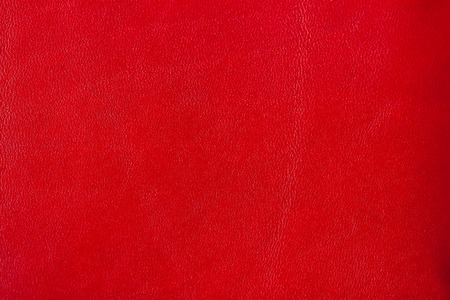 Background red leather texture. For your backdrop, with copy space