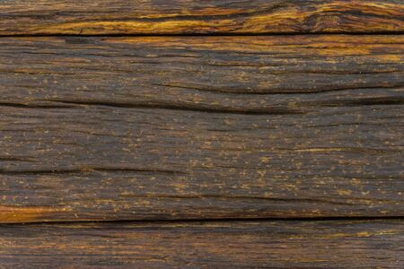 antique furniture: Grungy vintage wooden texture with cracks. Shabby timber pattern. Old natural wood decorative background. Stock Photo
