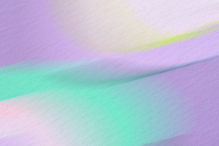 Abstract background on watercolor paper, elegant trend colors. For modern backdrop, wallpaper or banner design, place for your text