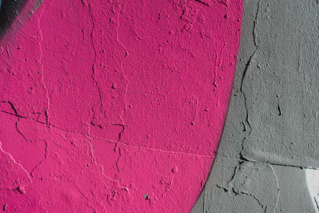 Abstract grunge texture background with grey and pink color tone Reklamní fotografie