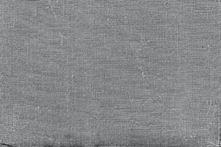 Grunge grey background, old paper canvas texture pattern. Old vintage dirt surface with spots, scratches