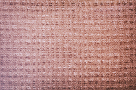 Texture of canvas, natural background, gradient pattern for backdrop