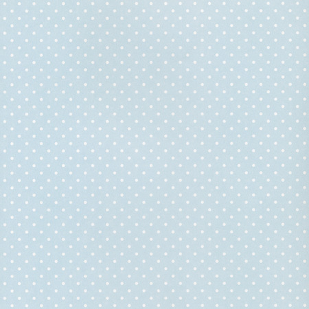Cyan paper background with pattern Stock Photo