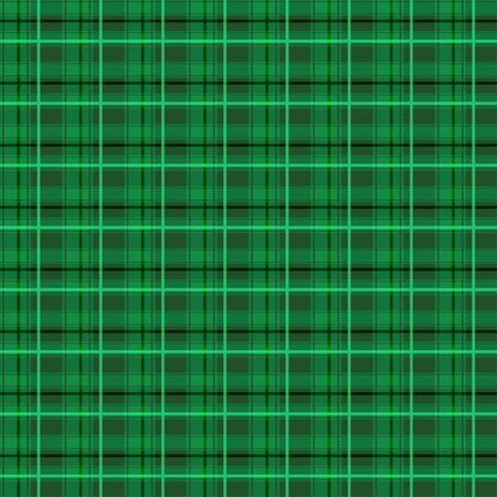 St. Patrick's Day Seamless checkered pattern for wallpapers, pattern fills, web backgrounds, greeting cards