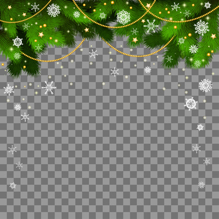 Christmas card design.