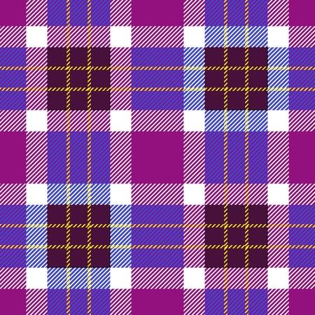Retro textile collection. Design for shirts, napkins. Stock Illustratie