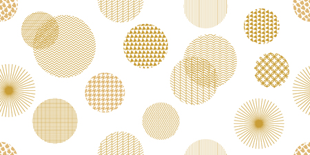 Composition for textile design, web design, cards vector illustration